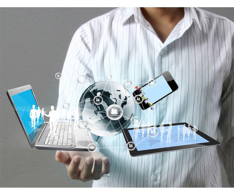 Soluciones de telecomunicaciones a particulares
