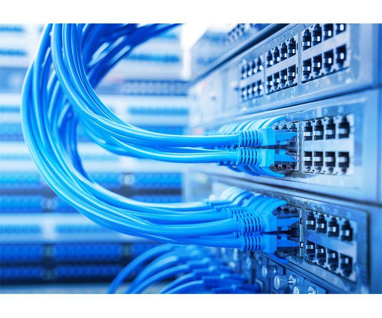 Soluciones de telecomunicaciones en Andalucía