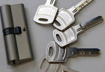 Amaestramiento de llaves: Servicios de CERRAJERIA ESPADA 24HORAS