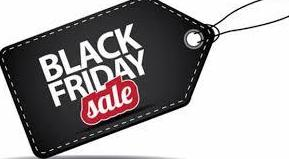 Black Friday Lleida 2015
