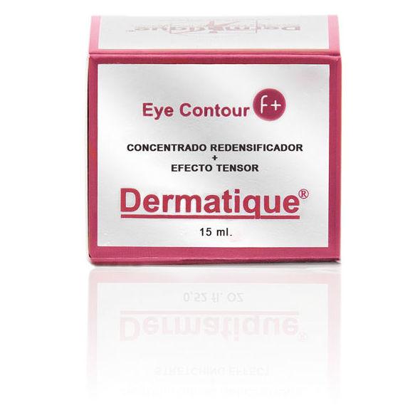 Dermatique Contorno de ojos F+: Serveis i tractaments de SILVIA BACHES MINOVES