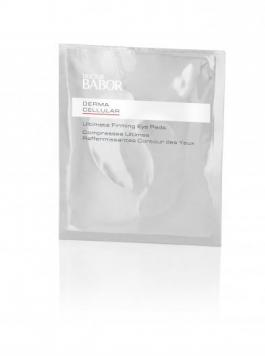 Dr. Babor Ultimate Firming Eye Pads 10und: Serveis i tractaments de SILVIA BACHES MINOVES