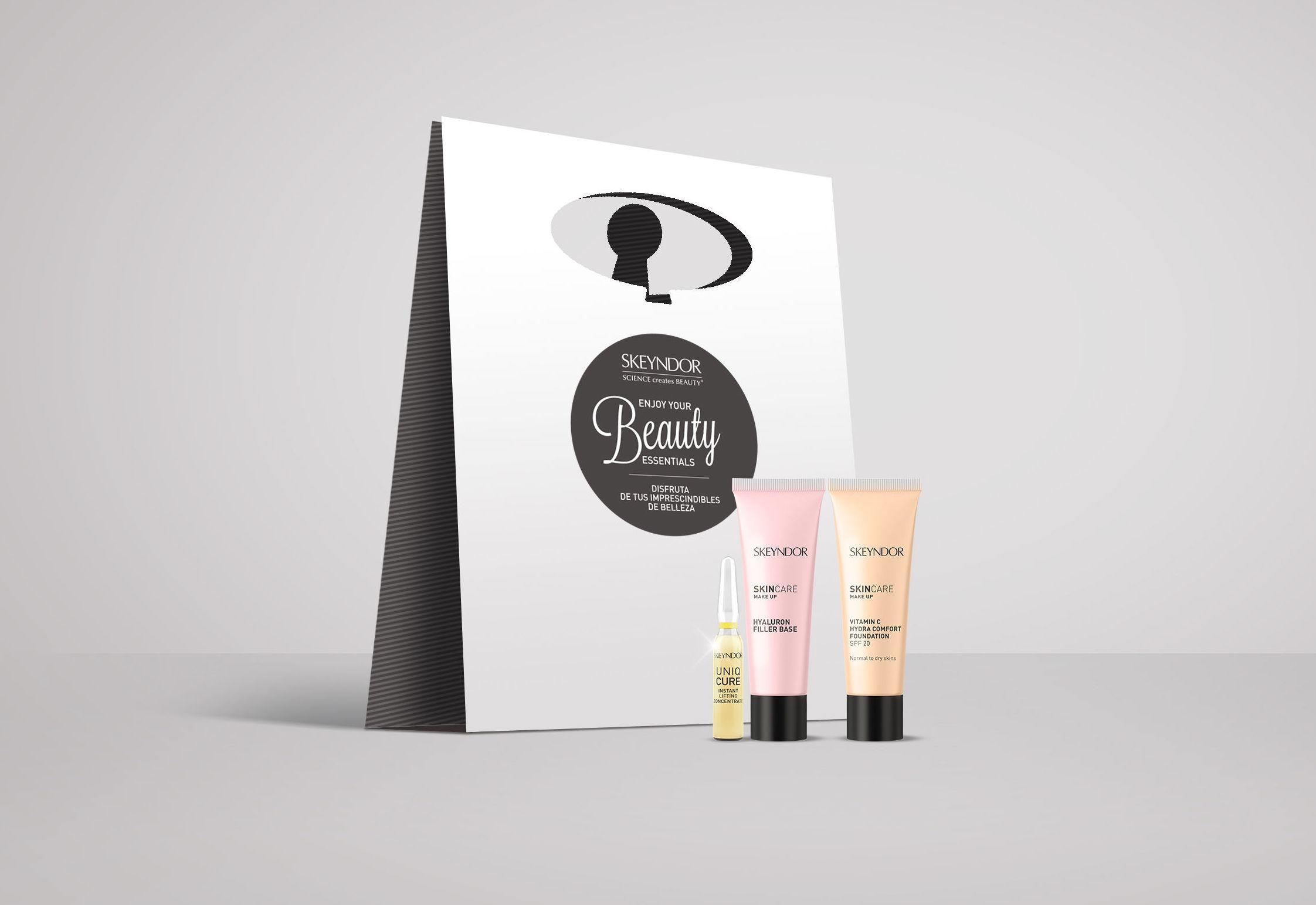 Beauty Essentials: Serveis i tractaments de SILVIA BACHES MINOVES