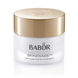 Babor Cream Mimical Control  50ml: Serveis i tractaments de SILVIA BACHES MINOVES }}