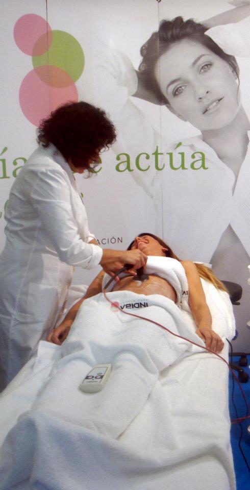 INDIBA DEEP BEAUTY : Serveis i tractaments de SILVIA BACHES MINOVES