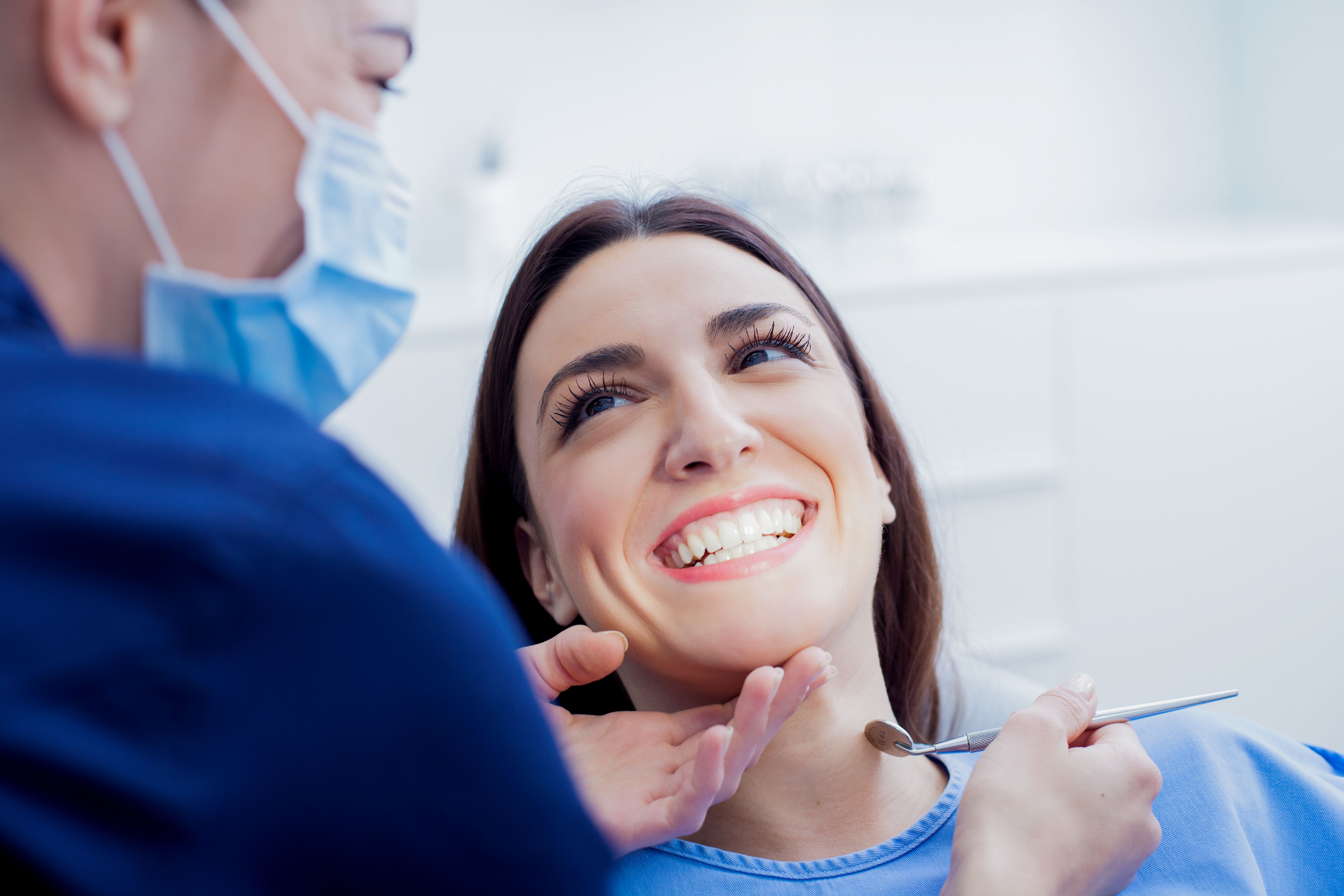 Clínicas dentales en Sant Just Desvern