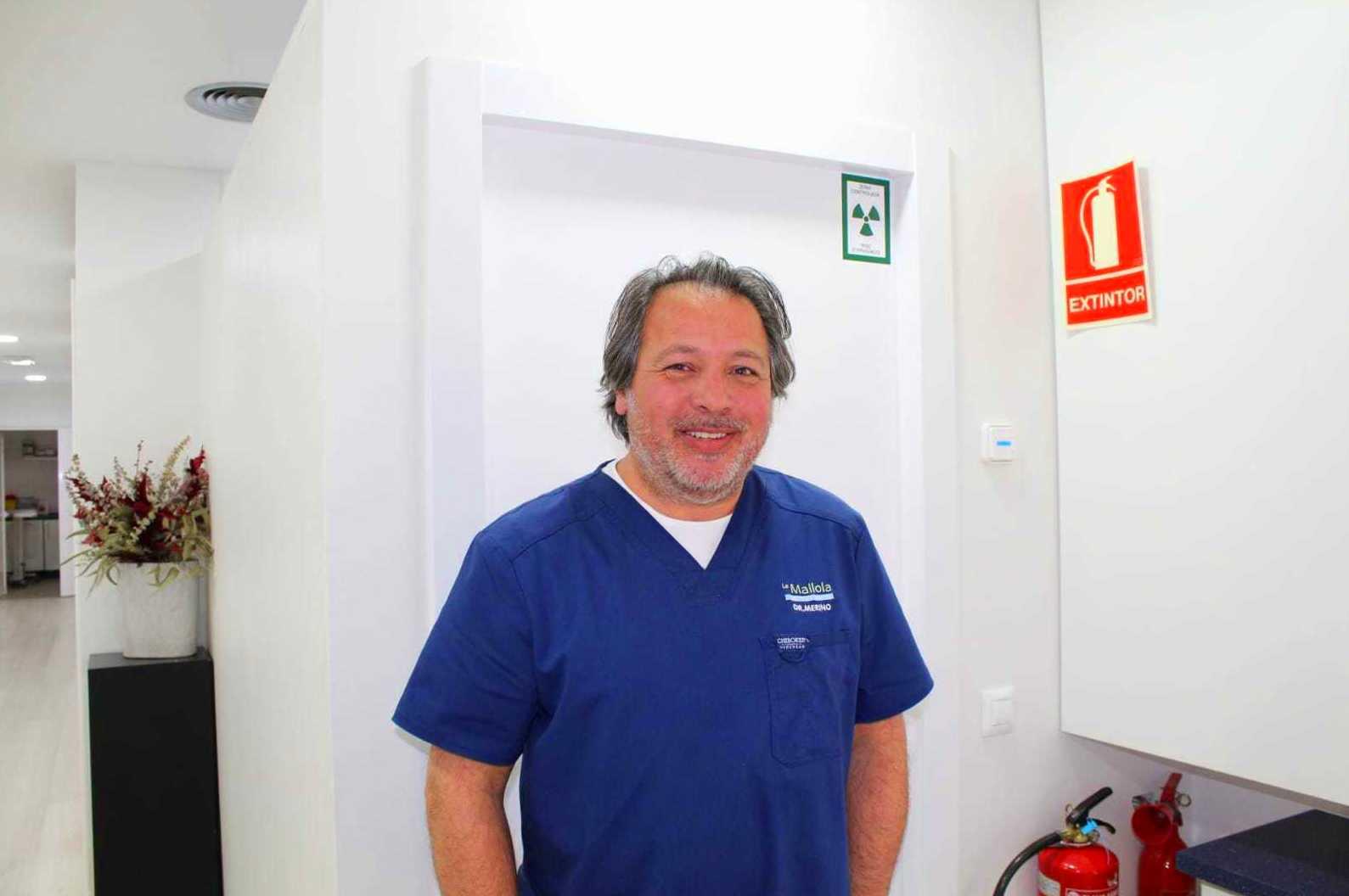 Clinica Dental en Sant Just D'Esvern
