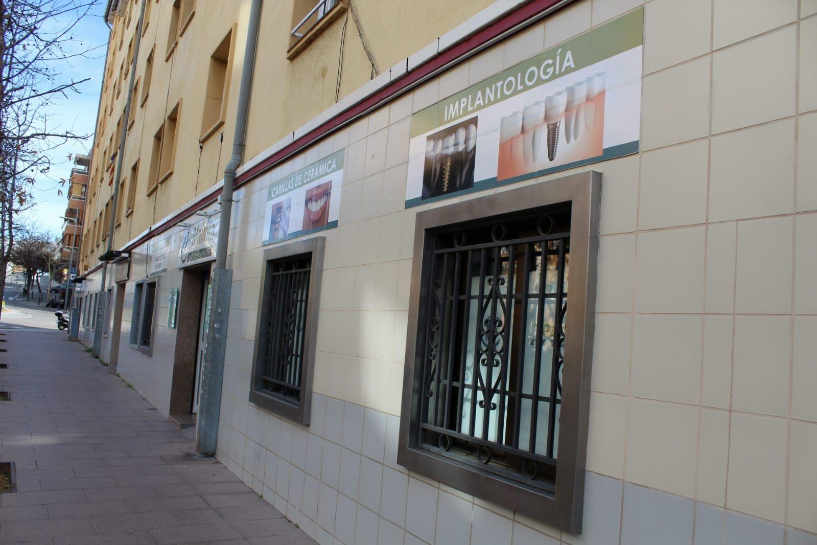 Foto 16 de Especialistas en estética dental en  | Clínica Dental La Mallola