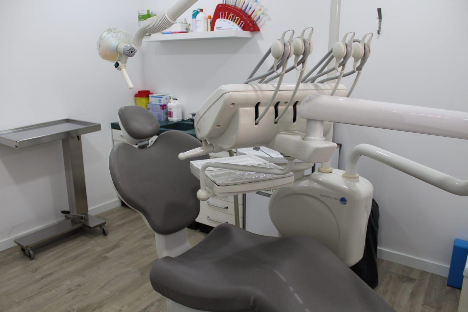 Foto 31 de Especialistas en estética dental en  | Clínica Dental La Mallola