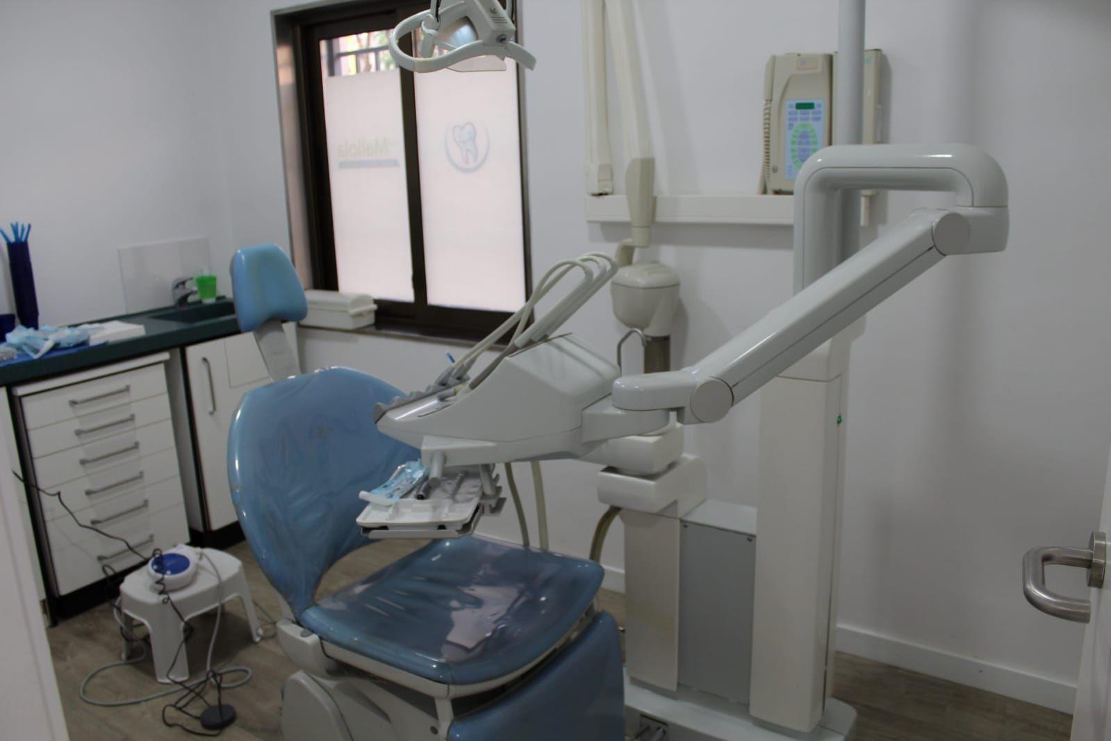 Foto 26 de Especialistas en estética dental en  | Clínica Dental La Mallola