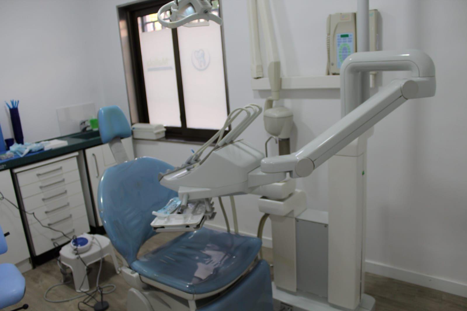 Foto 6 de Especialistas en estética dental en  | Clínica Dental La Mallola