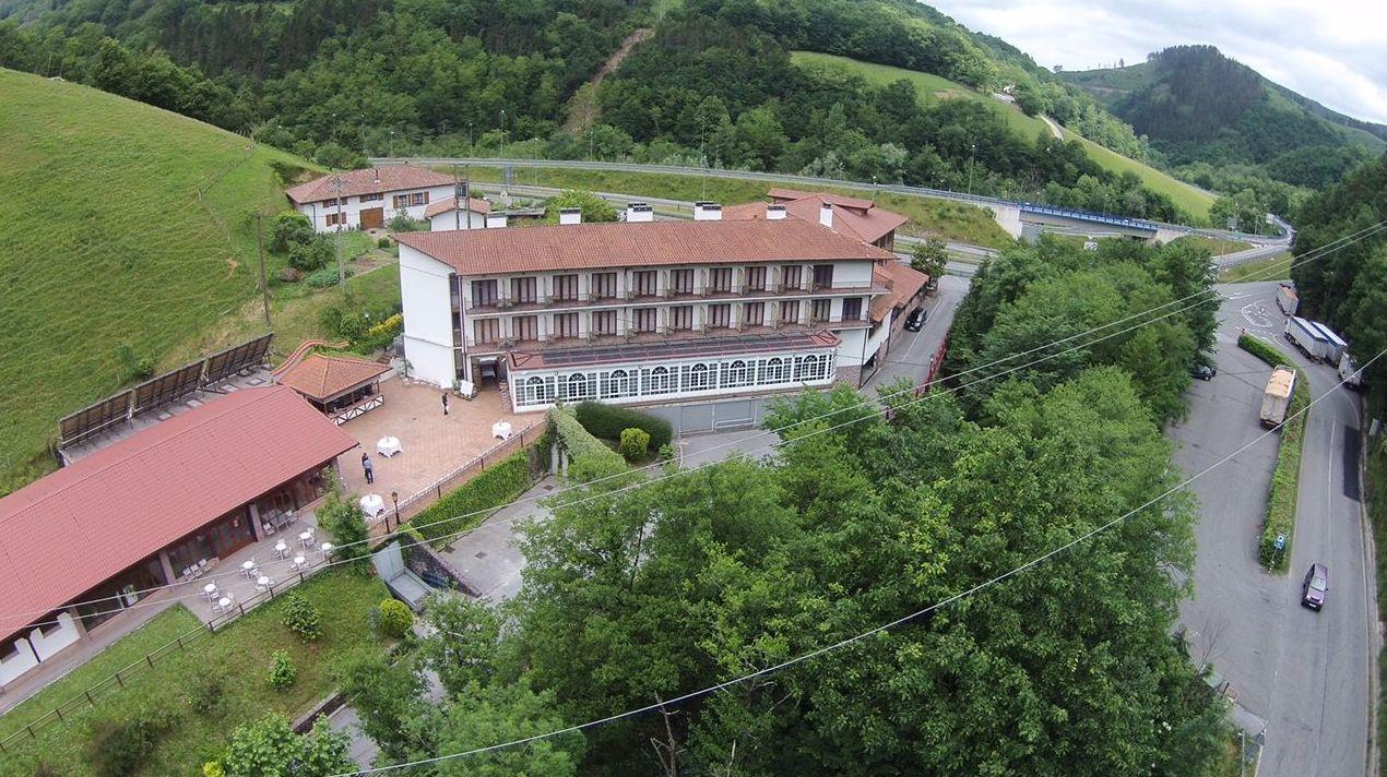 Foto 19 de Hoteles en Etxalar | Venta de Etxalar