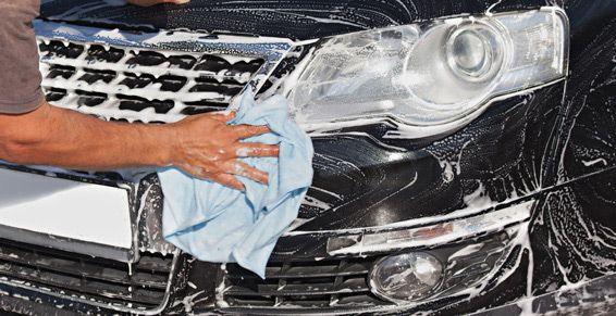 Limpieza integral de vehiculos: Servicios de Lavado de Vehículos Cris Wash