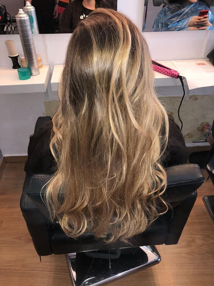 Peluquería: Peluquería y Estética de Golden Curls Estética