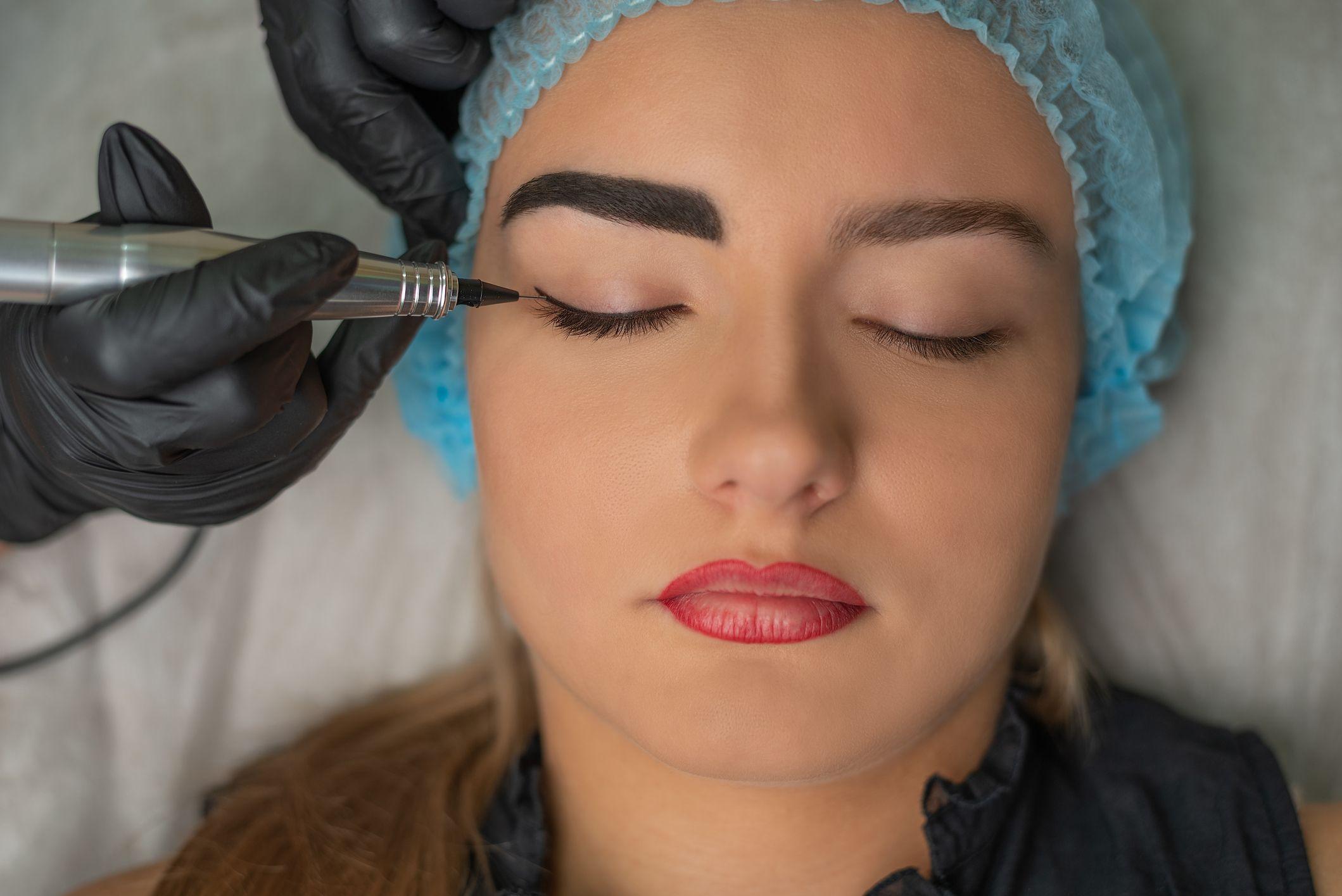 Micropigmentación: Peluquería y Estética de Golden Curls Estética