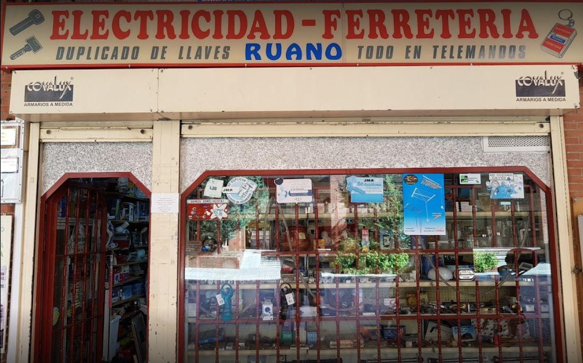 Persianas y motorizaciones en Madrid Norte