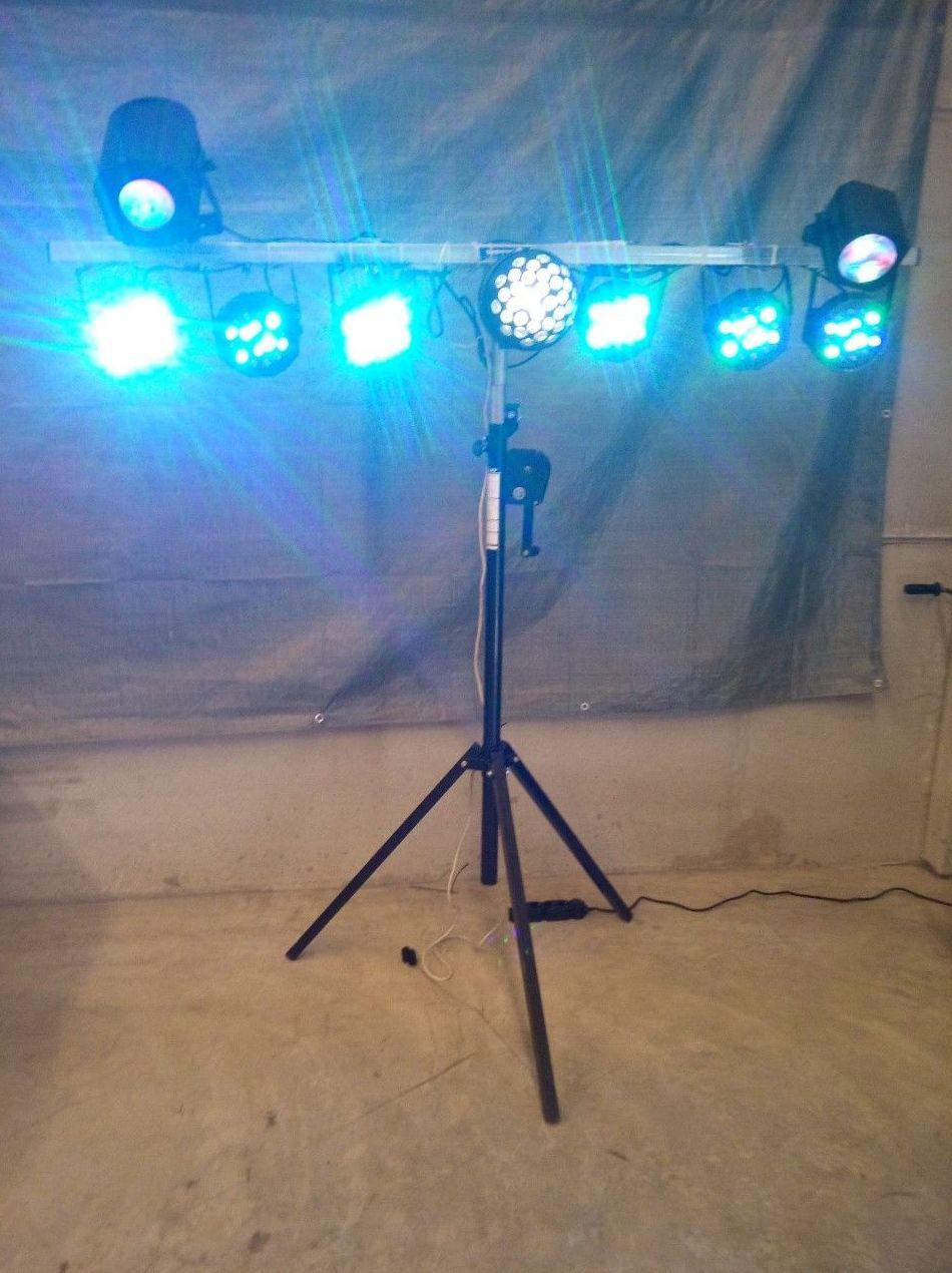 barra luz discomovil: Nuestros servicios de Jukeval Eventos