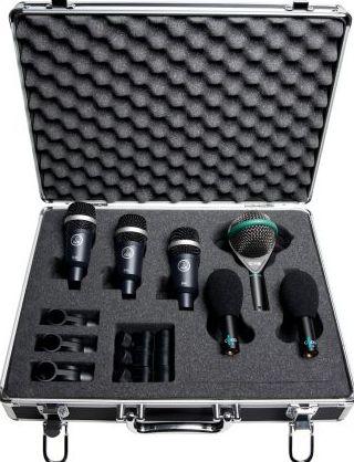 micrófonos rhythm pack: Nuestros servicios de Jukeval Eventos