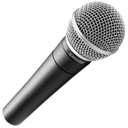 micrófonos shure sm58: Nuestros servicios de Jukeval Eventos
