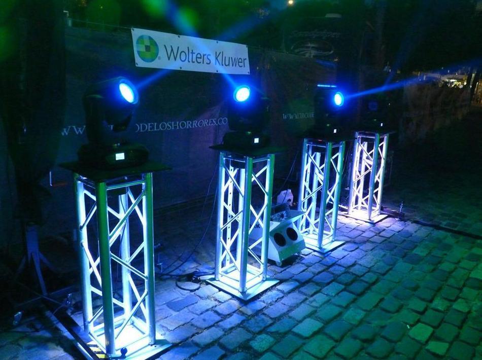 Foto 83 de Expertos en audio y sonido en  | Jukeval Eventos