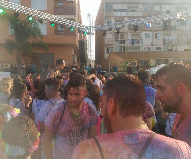 Eventos audiovisuales en Valencia