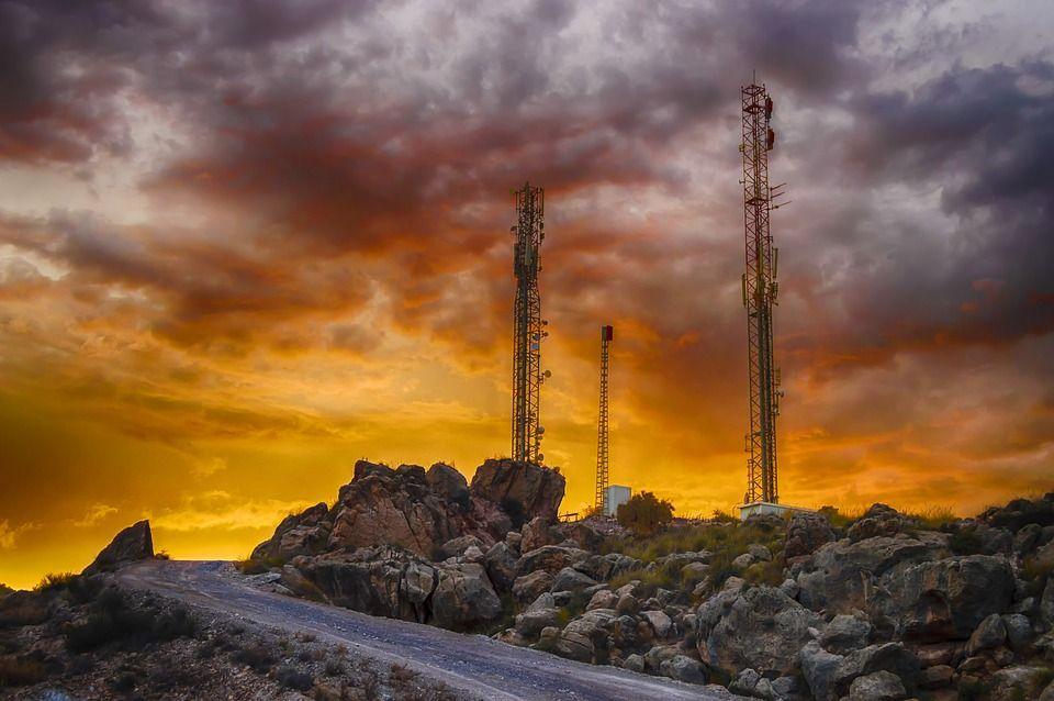 Telecomunicaciones: Servicios de ALCOLEA INGENIERIA Y ELECTRICIDAD