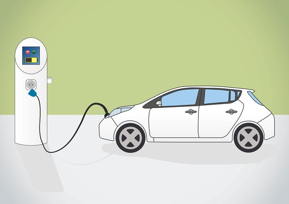 Puntos de recarga de automóviles: Servicios de ALCOLEA INGENIERIA Y ELECTRICIDAD