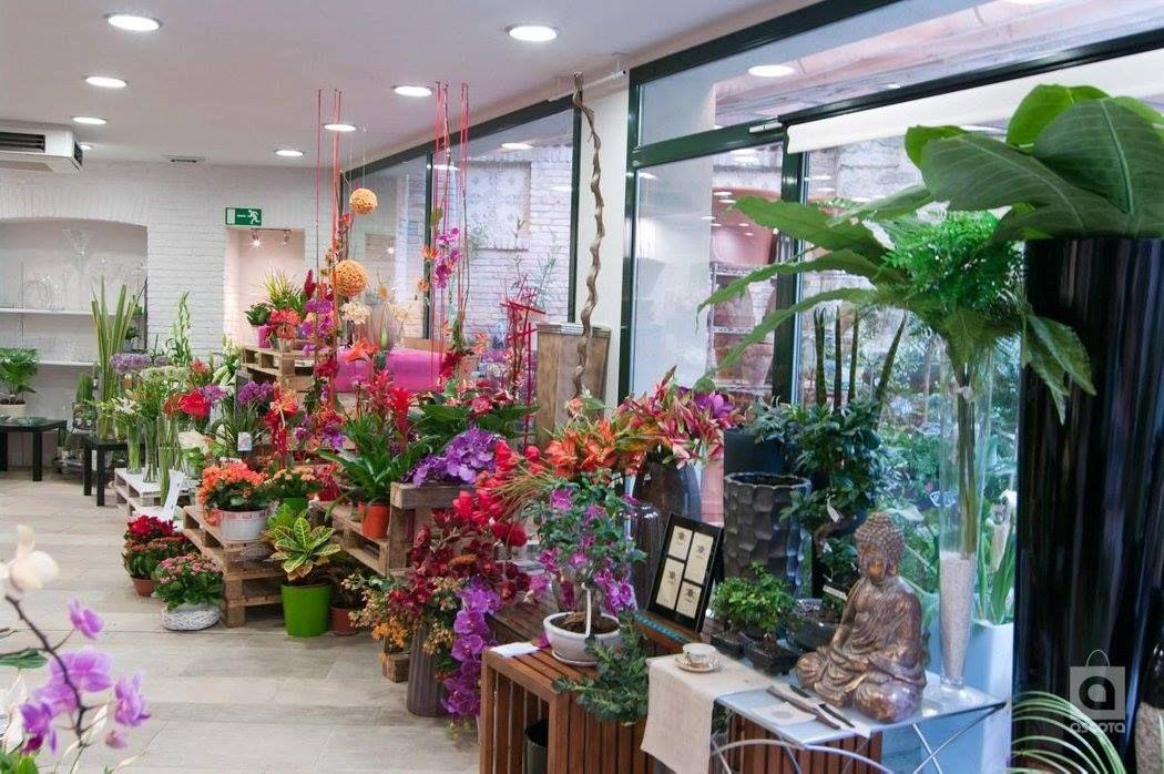Regalos florales para eventos en Tafalla