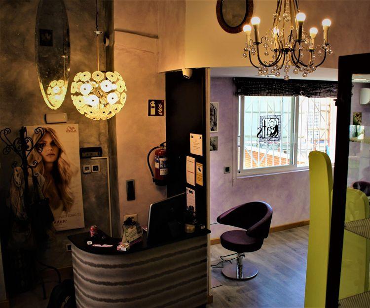 Tratamientos faciales y corporales en Carabanchel, Madrid