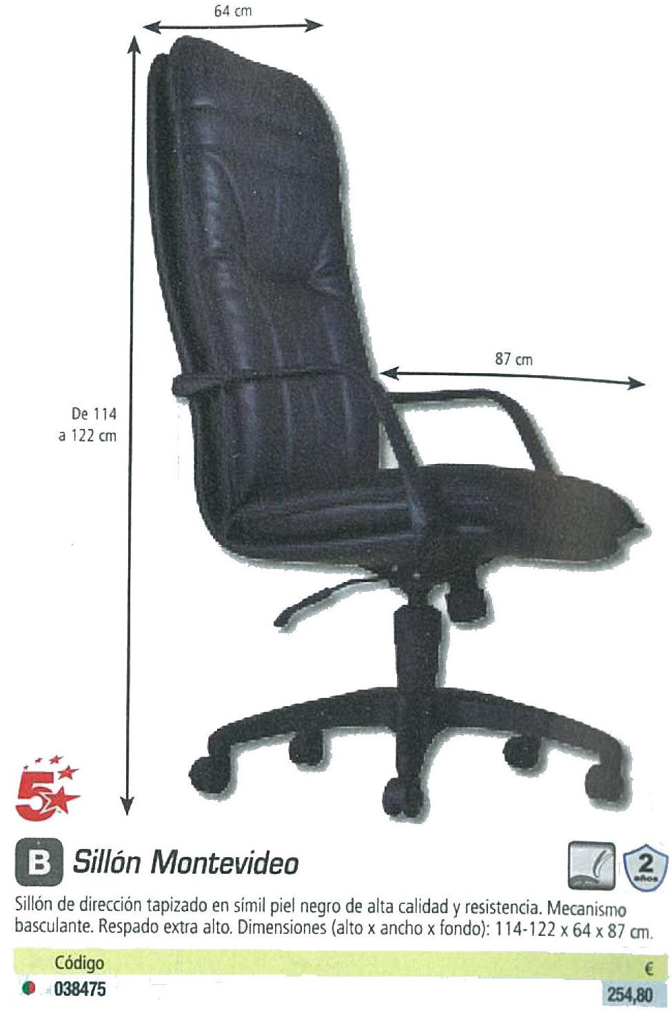 Muebles de oficina: Material de oficina de Imprenta Sanyg