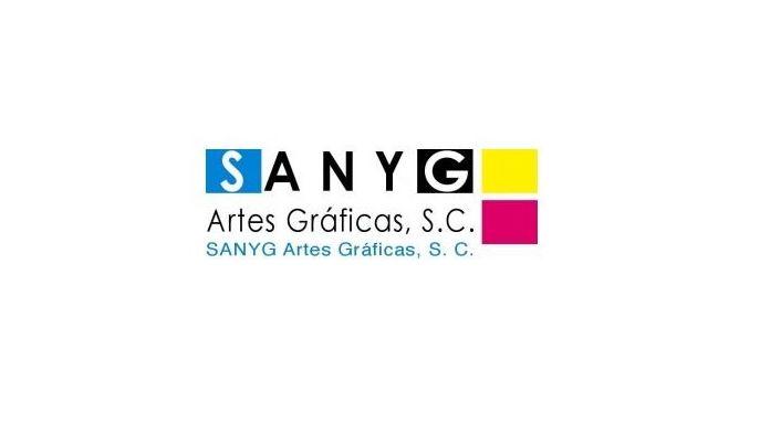 Artes gráficas: Material de oficina de Imprenta Sanyg