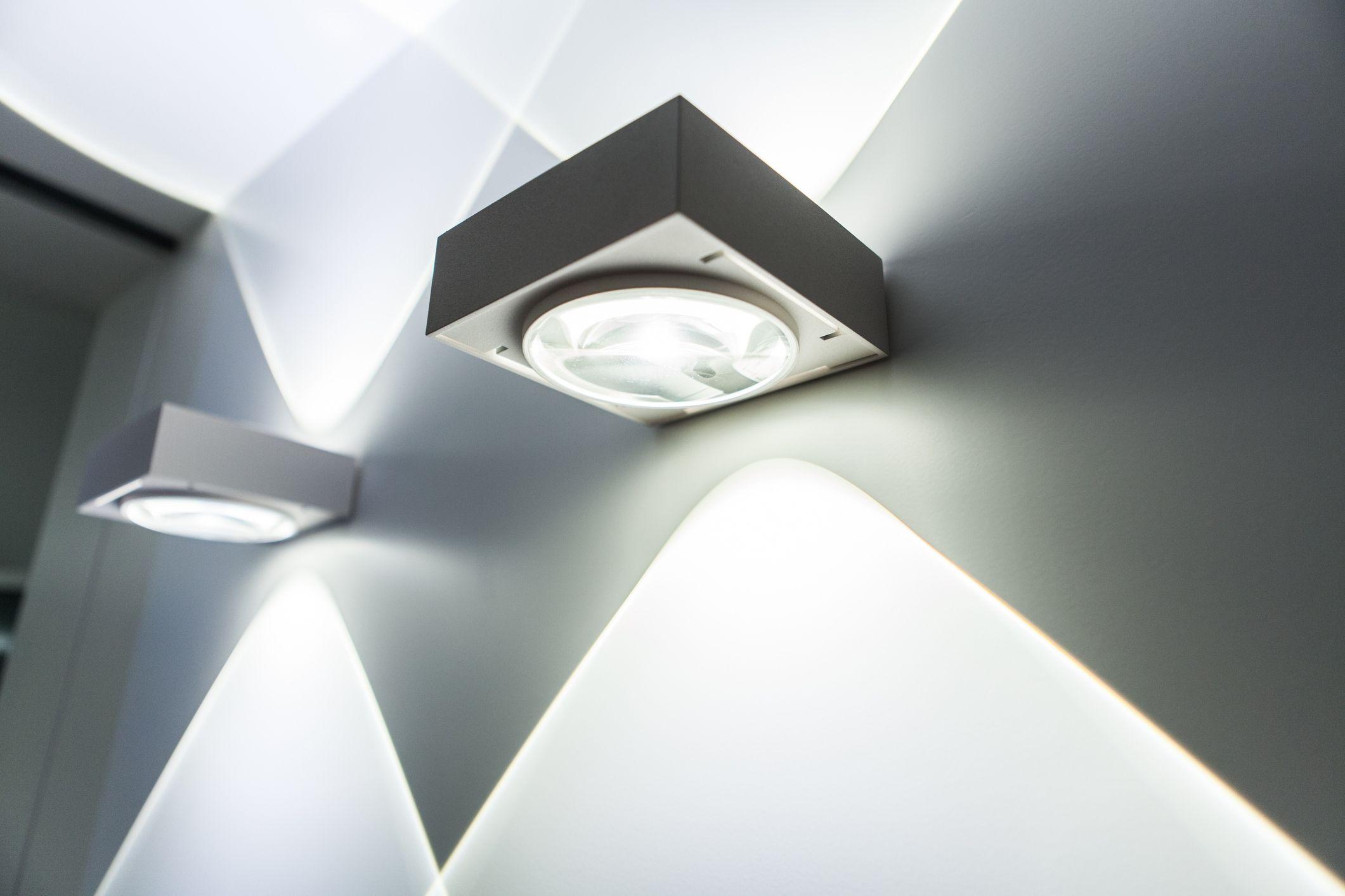 Iluminación LED: Servicios de Arinstal