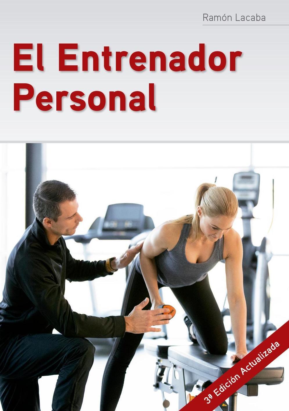 """""""El Entrenador Personal"""" (3ª Edición)"""