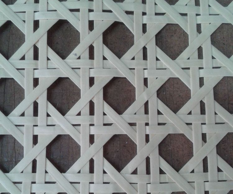Tejido de malla ancha en papel en Alfafar, Valencia