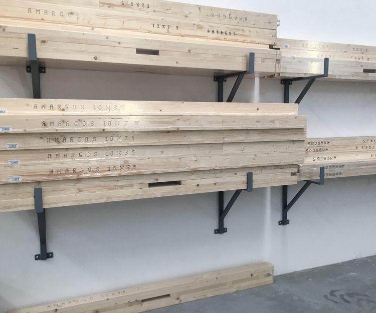 Venta de materiales de construcción en Granada