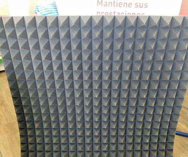 Venta de productos para aislamiento acústico y térmico
