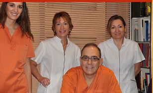 Foto 6 de Dentistas en Zaragoza | Ramón Machetti Sánchez
