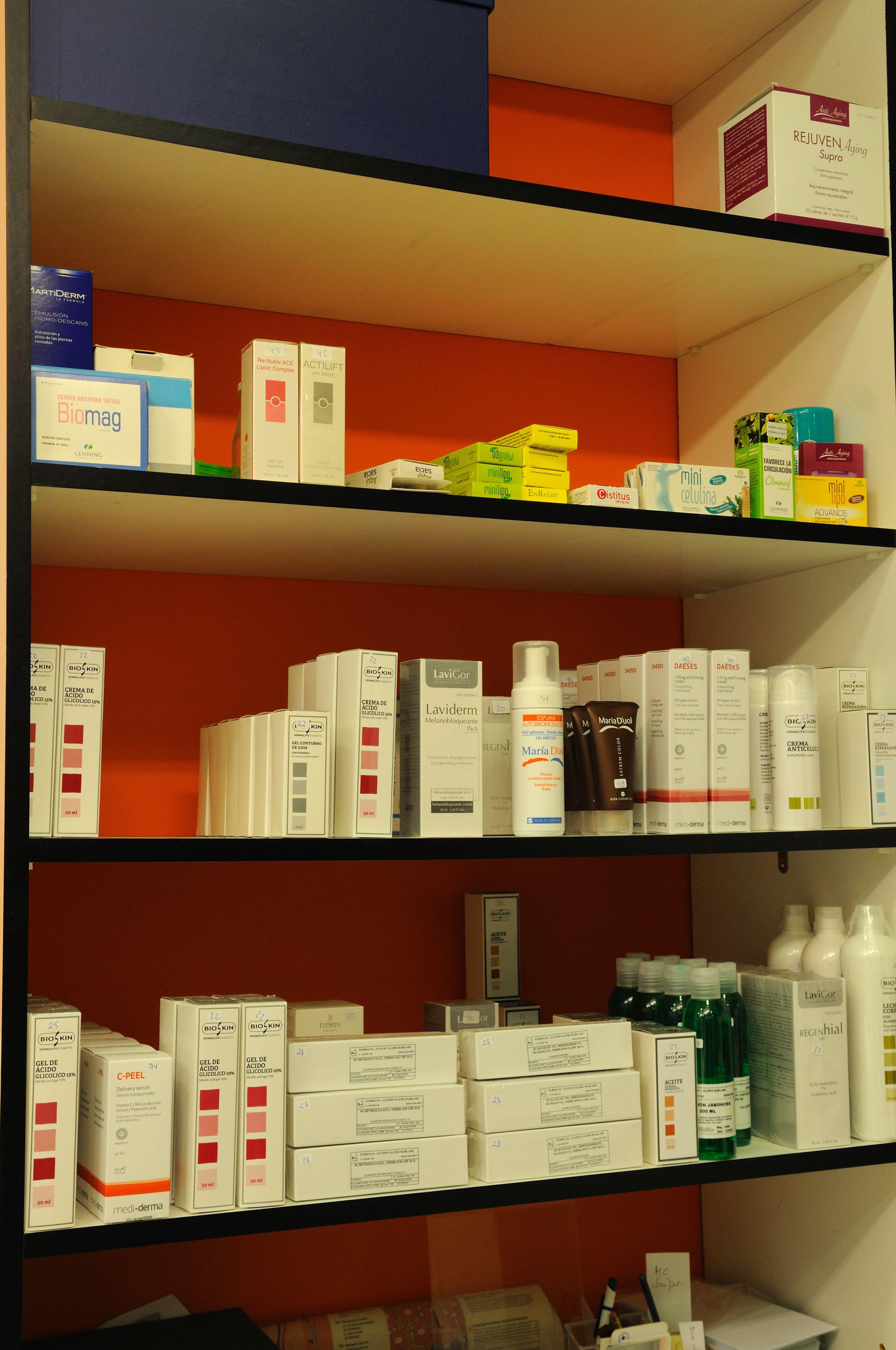 Foto 4 de Medicina estética y cosmética en San Sebastián | Dra. Ana Vilasau