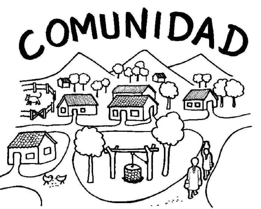 Limpieza de Comunidades Parla