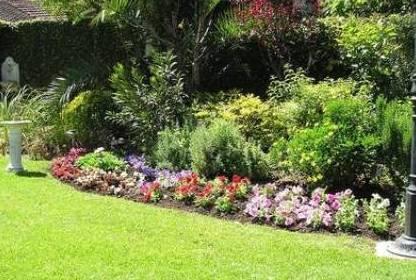 Diseño de jardines Piélagos ( Cantabría )