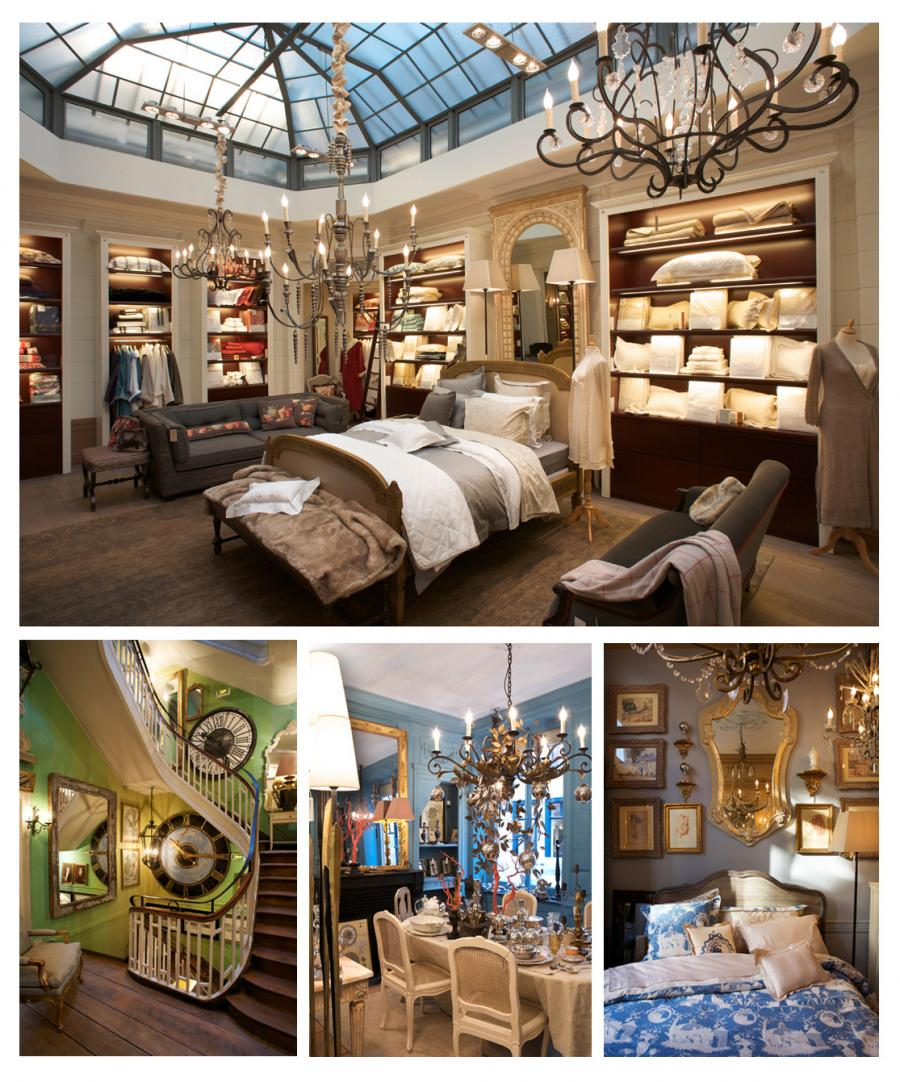 mis en demeure cat logo de loani home interior design. Black Bedroom Furniture Sets. Home Design Ideas