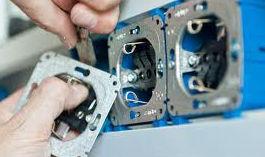 Reparaciones eléctricas: Servicios de Electricidad Mario Payá