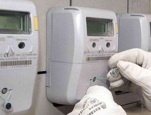 Ampliación de potencia con contadores eléctricos