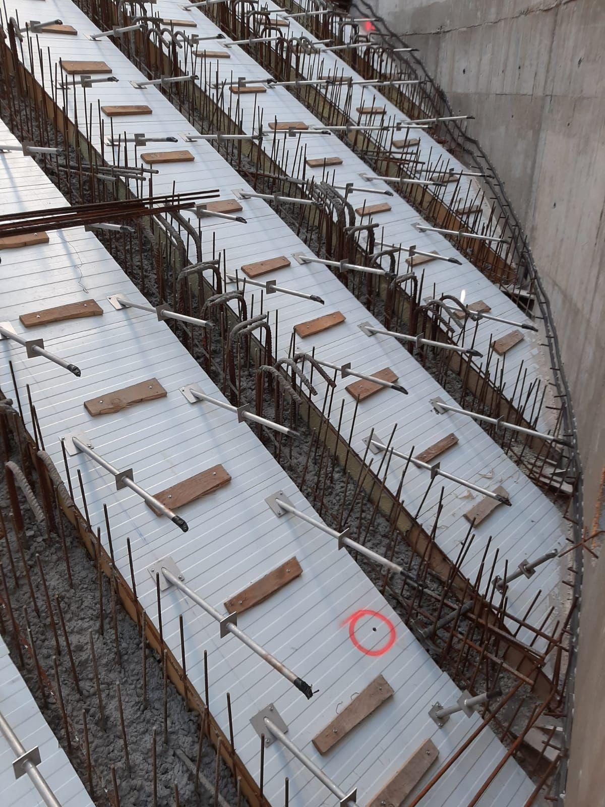 Foto 41 de Albañilería y Reformas en La Cartuja | Estructuras Civiles Antonio Míguez