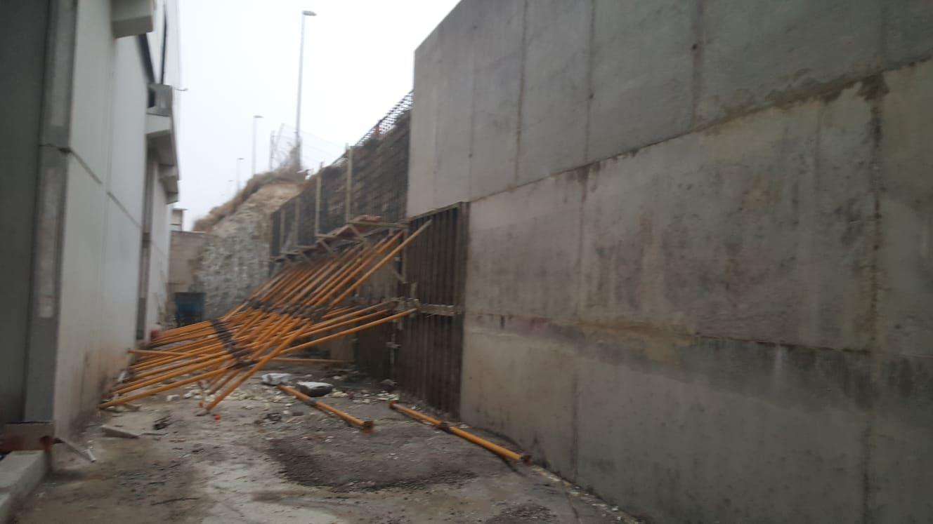 Foto 30 de Albañilería y Reformas en La Cartuja | Estructuras Civiles Antonio Míguez
