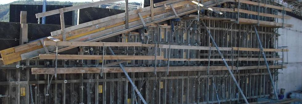 Construcción de depuradoras en Aragón