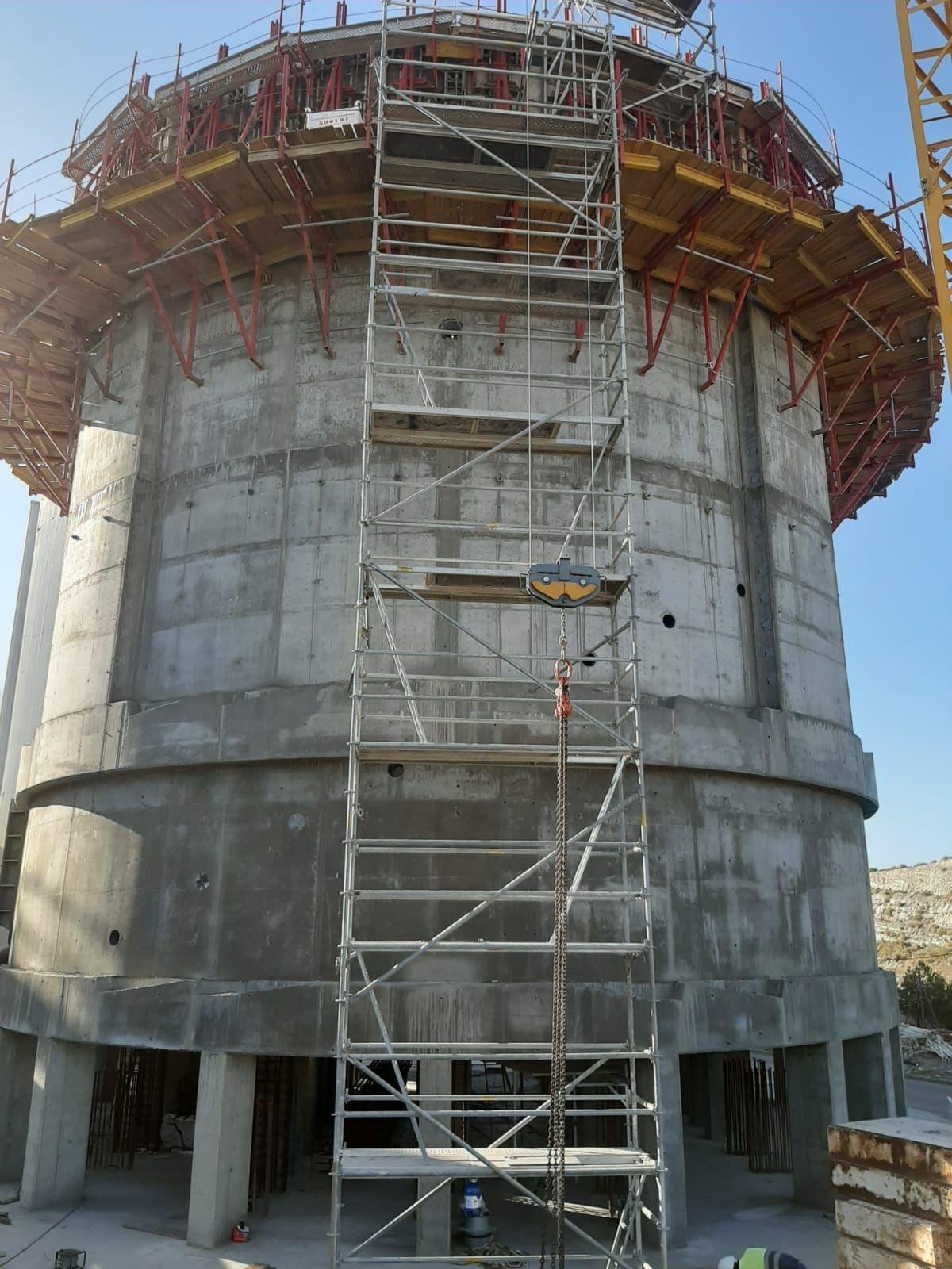 Foto 6 de Albañilería y Reformas en La Cartuja | Estructuras Civiles Antonio Míguez