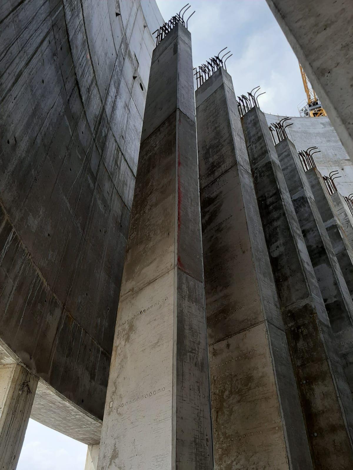 Foto 28 de Albañilería y Reformas en La Cartuja | Estructuras Civiles Antonio Míguez