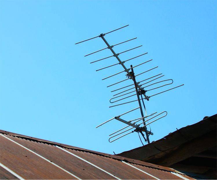 Reparación de antenas en Alicante