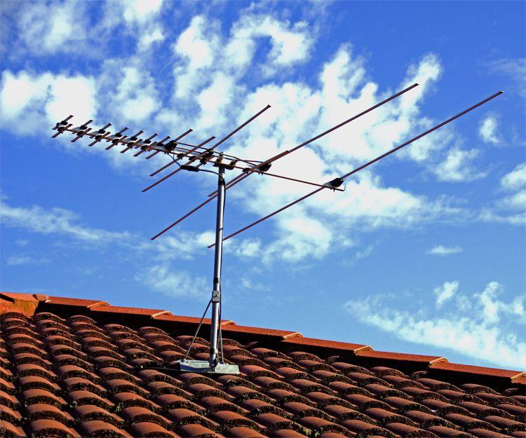 Reparación de antenas en Altea